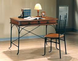 Wood Desk Chair by Top Metal And Wood Chair And Apart Pairs Chairs An Combination