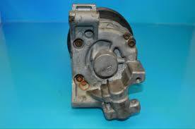 nissan sentra under 5000 ac compressor for 2000 2006 nissan sentra 1 8l 2 0l used 67460