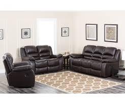 leather reclining sofa loveseat sleek vermont reclining sofa by omnia vermont reclining sofa by