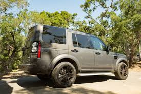 land rover lr4 off road accessories review never the king but the land rover lr4 is still noble