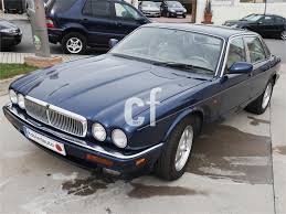 jaguar cars 1990 used jaguar cars spain