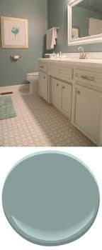 The Saturday  Clarks Basements And House - Bedroom and bathroom color ideas