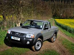 nissan np 300 workshop u0026 owners manual free download