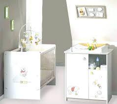 chambre winnie sauthon chambre bébé sauthon carrefour famille et bébé