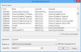 keyboard layout manager free download windows 7 kbdedit the best keyboard layout editor for windows 10 8 7