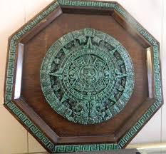 aztec sun god by matthew fuller on deviantart