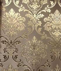 lt6 60407 fashion european modern style wall paper luxury vinyl