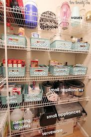 kitchen closet ideas 7 ways to create pantry and kitchen storage hometalk