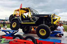 pa farm show monster truck jeepers in york for the pa jeep show blog zone