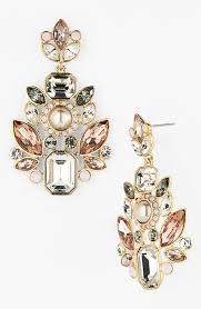 gold chandelier earrings best 25 gold chandelier earrings ideas on jewelry