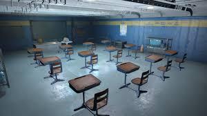 office chair wiki image vault81 classroom fallout4 jpg fallout wiki fandom