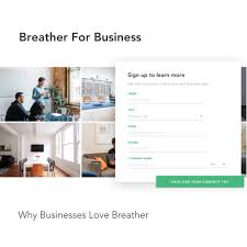 furniture company names breather for business