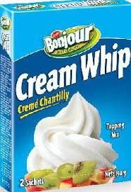 whipped cream products turkey whipped cream supplier
