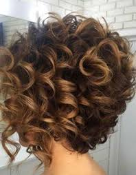stacked perm short hair image result for stacked spiral perm on short hair hair