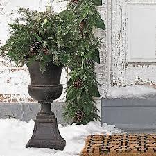 46 best urn filler images on greenery