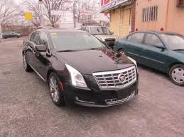 cadillac xts w20 livery package used 2014 cadillac xts for sale in elizabeth nj cars com
