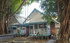 standard bungalow blu u0027 beach koh samui