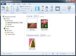 windows photo gallery wikipedia
