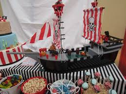 Nautical Party Theme - pirate nautical party theme ideas babyshowerideas baby shower