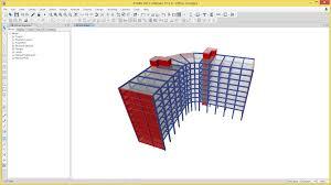 csi safe finite element design interpretation software issues