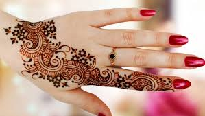 mehndi designs that are awesome and easy to apply