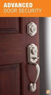 How To Open A Bedroom Door How To Open A Deadbolt Lock From The Outside How To Pick Bedroom