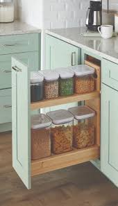 Kitchen Counter Canisters 139 Best Organizing Your Kitchen Images On Pinterest Kitchen