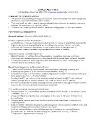Resume Engineering Template Cover Letter Civil Engineer Resume Example Civil Engineer Resume