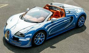 blue bugatti 2014 bugatti veyron grand sport vitesse lamborghini calgary