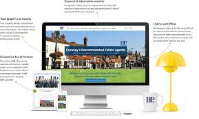 estate agents in crawley i homes partnership