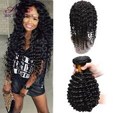 black friday hair weave sales 360 lace frontal with bundle indian curly 360 lace virgin hair