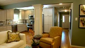 Galley Kitchen Designs With Island Galley Kitchen Designs Pictures Ideas U0026 Tips From Hgtv Hgtv