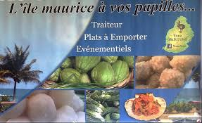 cuisine ile maurice yona หน าหล ก