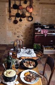 Lifestyle Dream Kitchen by Mimi Thorisson U0027s Dream Kitchen In Her French Chateau Copper Pots