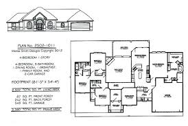 porch blueprints 4 bedroom house plans with front porch house front drawing elevation