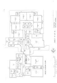 technical floor plan floor plan u2013 kyneton town hub u2013 for the community forever