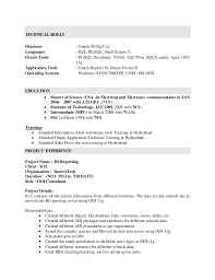 Windows Resume Template Windows Resume Template Resume Cover Letter Template Free