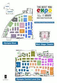 the best you expo uk expo zones u0026 floor plan