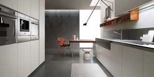 Contemporary Design Kitchen by Italian Modern Design Kitchens One By Ernestomeda Kitchen