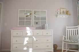 Pink Peonies Nursery Sherwin Williams Jay Dee Vee