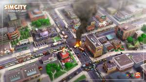 simcity android simcity will require a constant connection to play