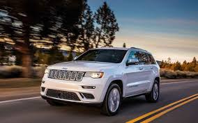jeep chrysler 2016 new 2018 jeep grand cherokee changes redesign http www