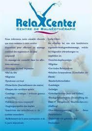 si e relax les effets de nos massages picture of relax center djerba midoun