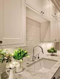 backsplash for white kitchen cabinets benjamin white dove is a great colour for kitchen cabinets