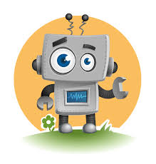 robot halloween clip art u2013 festival collections