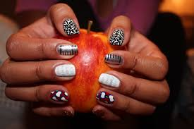 lovely back to nail styles for your nail decorating ideas