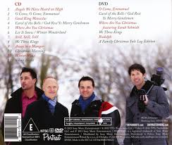 christmas list dvd the piano guys a family christmas