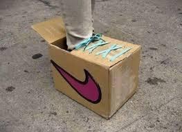 imagenes nike chistosas nuevos zapatos nike chistes graficos