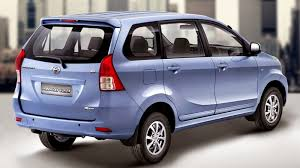toyota suv price toyota avanza suv in pakistan big price tag with features