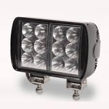 3000 lumen led work light britax 12 led 3000 lumen high power led work l pn l83 00 lmv